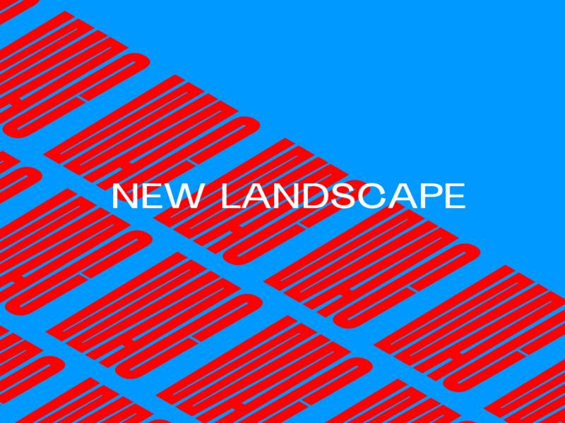 Exposition New Landscapes, CAPC Musée d'Art Contemporain de Bordeaux / WAC#1