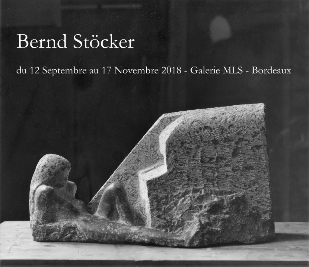 Bernd Stöcker exhibition