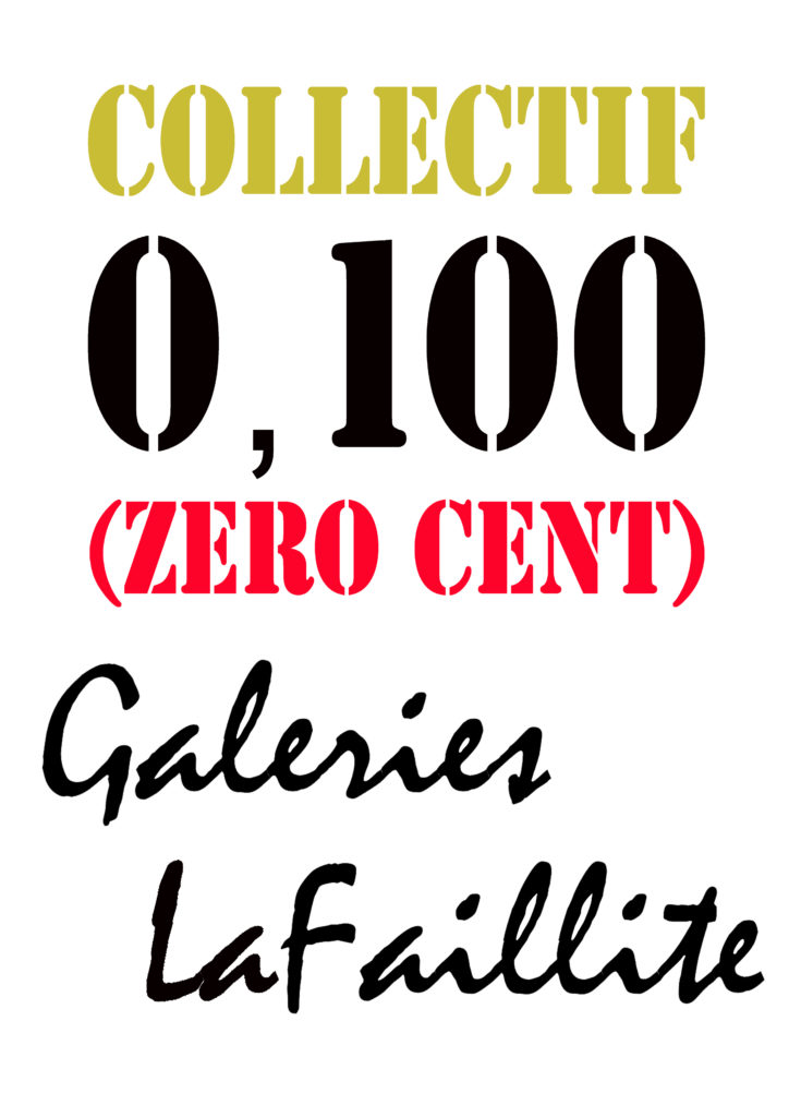 Galeries Lafaillite