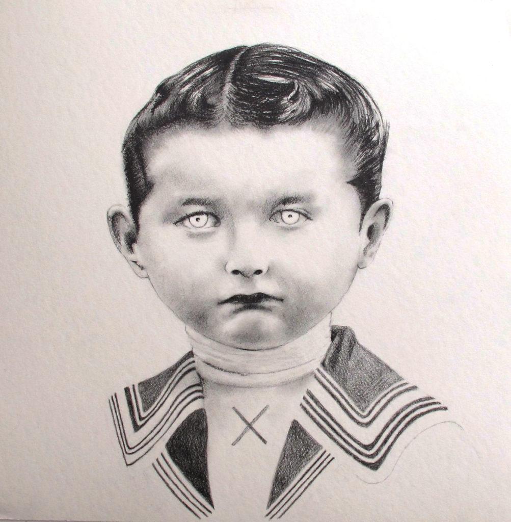 Erwan Venn : Le théâtre de la mémoire