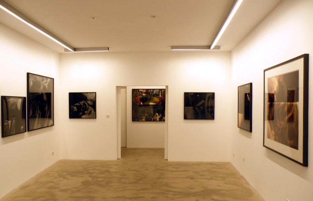 Éric Rondepierre - exposition Moins X - nov 2018