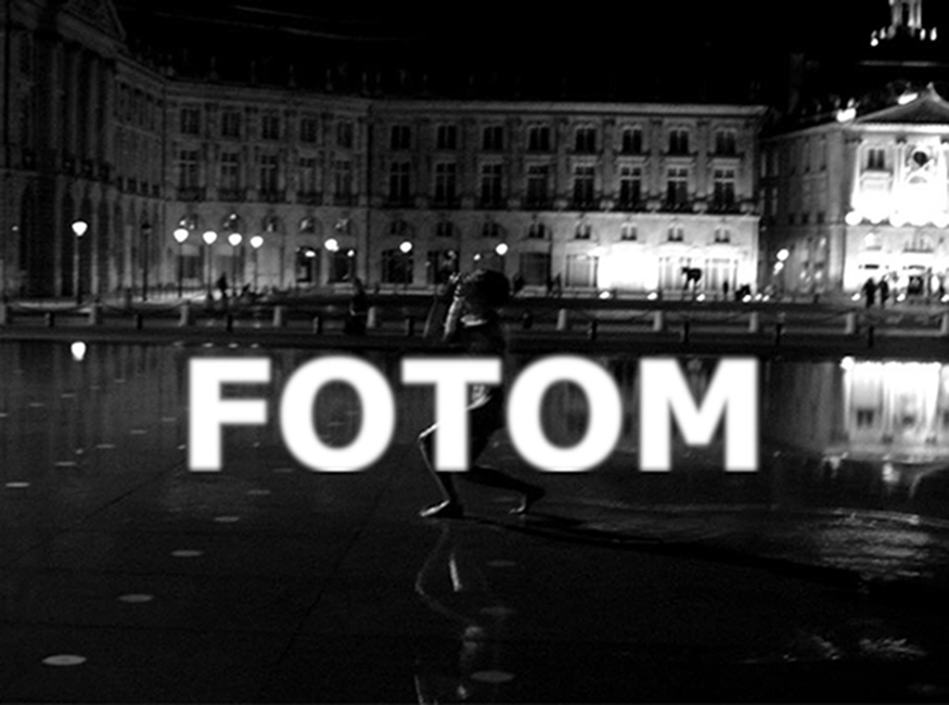 FOTOM – Group Show