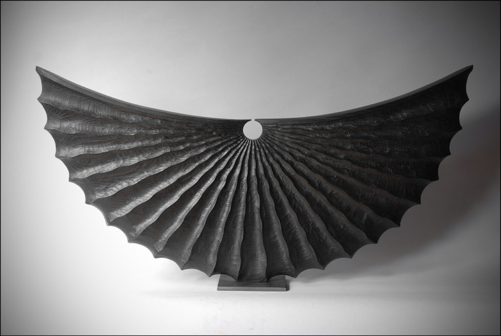 Exposition sculptures Benoît Averly