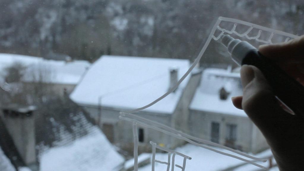[Projection] Ouzoum, un film de Denis Cointe + [Concert] de de Beñat Achiary et Didier Lasserre