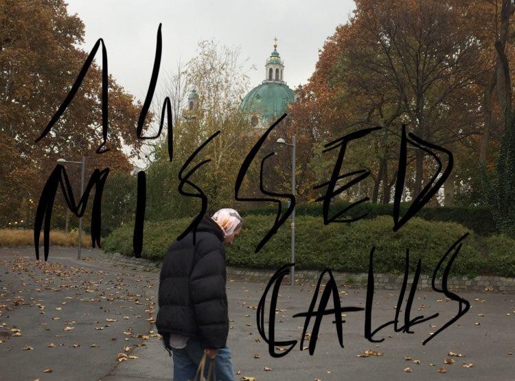 14 missed calls