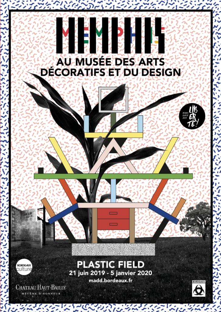 Memphis – Plastic Field