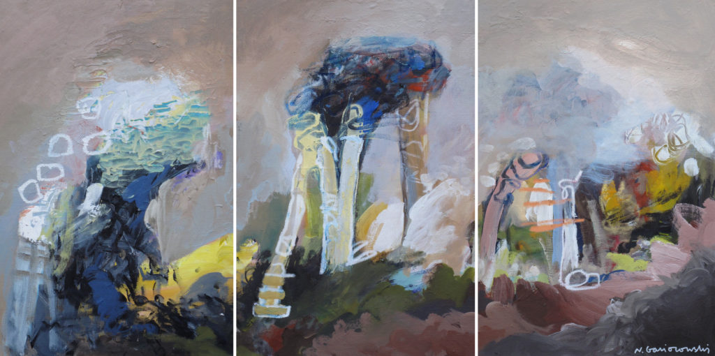 Exposition Nicolas Gasiorowski