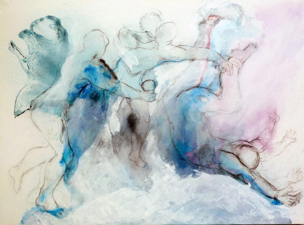 Exposition Anne-Marie Guerchet-Jeannin