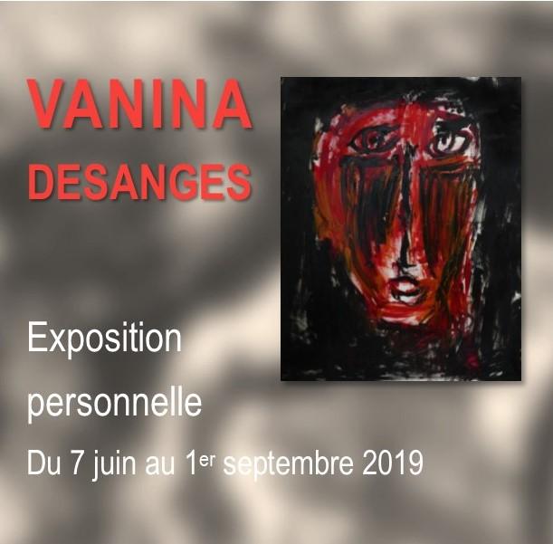Vanina Desanges