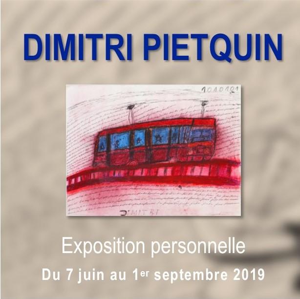 Dimitri Pietquin