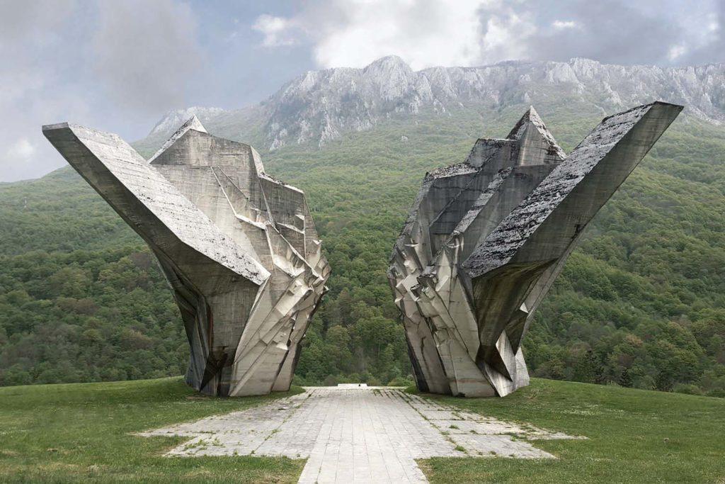 [Journée d'étude] Monumentalités Art, architecture et fait politique dans l'épaisseur du présent
