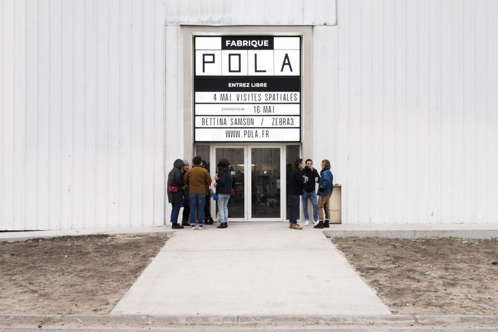Fabrique Pola / © Benoit Cary