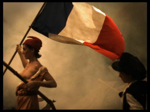 La passion de la liberté. Des Lumières au romantisme