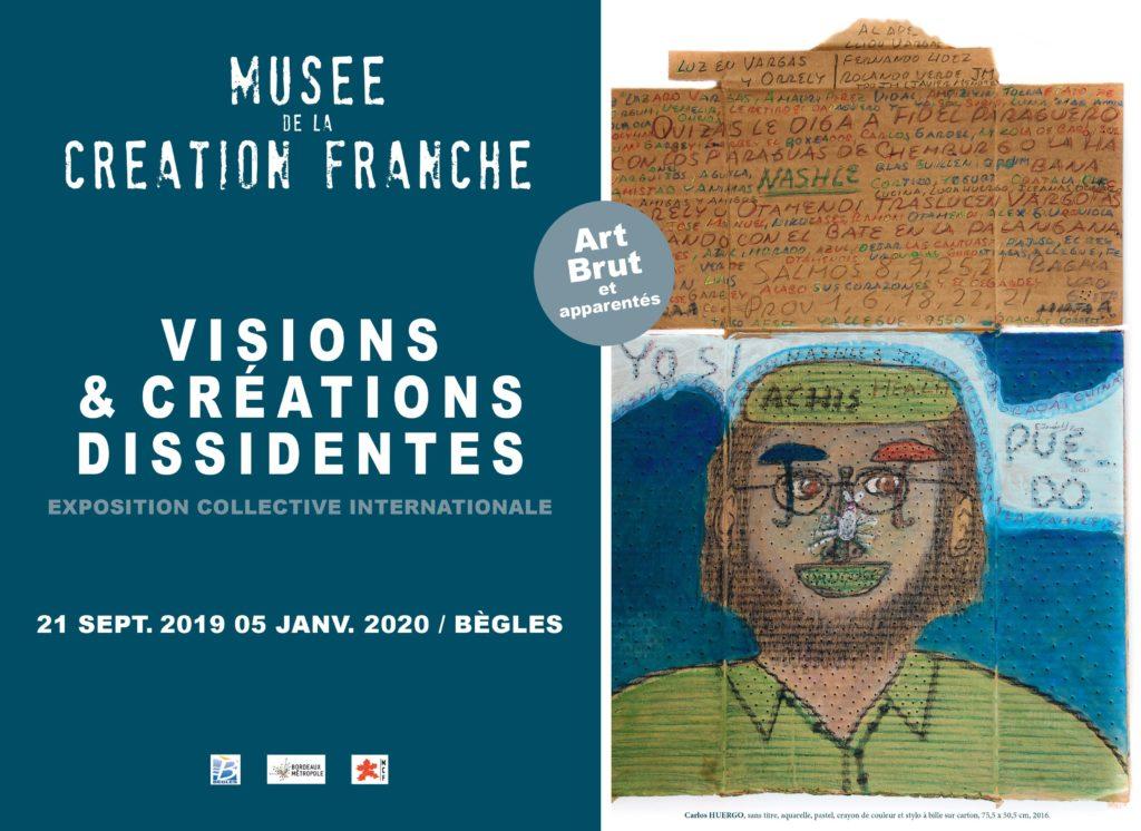 Visions et Créations Dissidentes