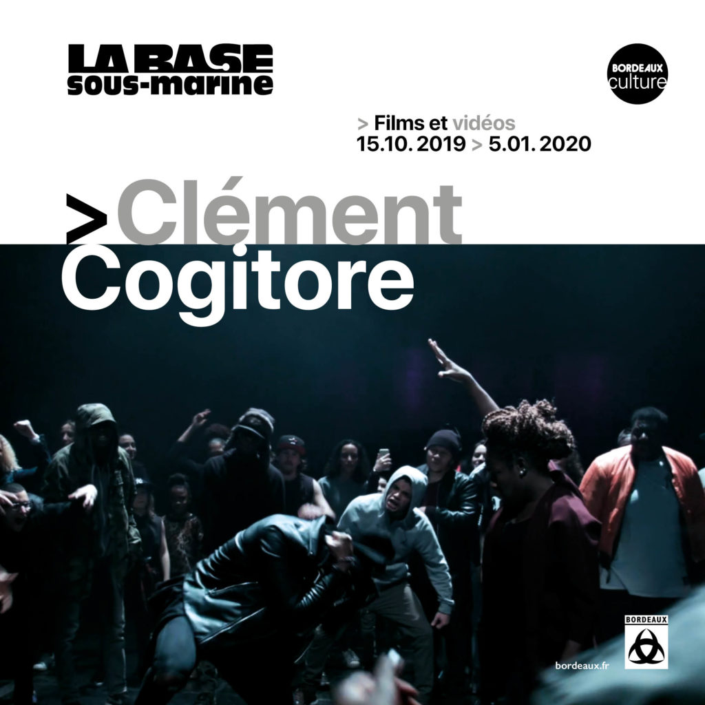 Exposition – Clément Cogitore