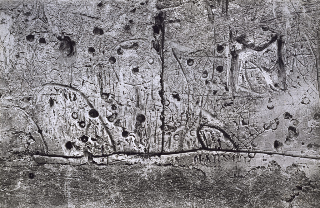 [Grande Conférence #2] «Les graffitis et la fin du monde : usages contemporains de la préhistoire»