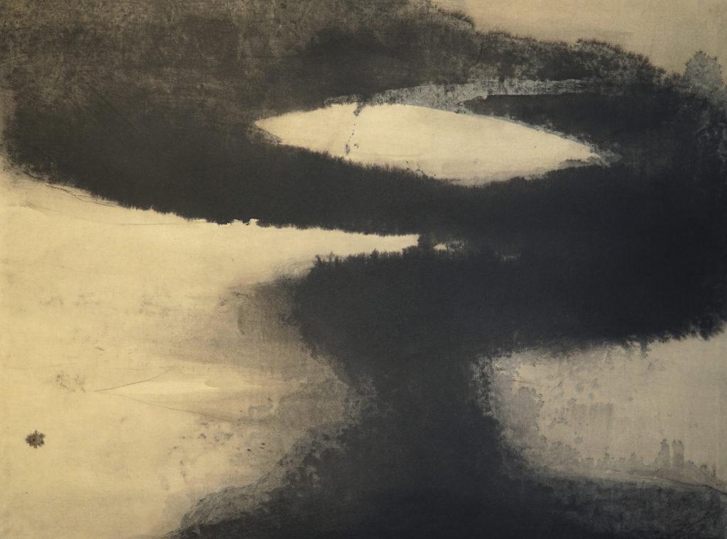 Exposition Sho Asakawa – «La nature en mirage»
