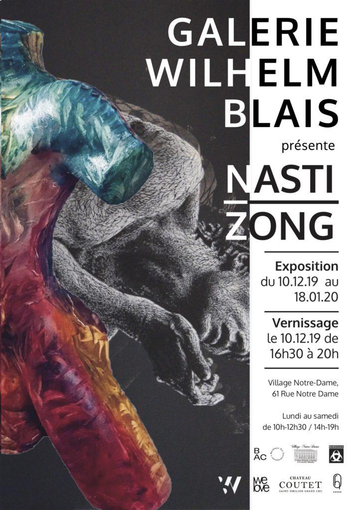 Exposition Nasti – Zong