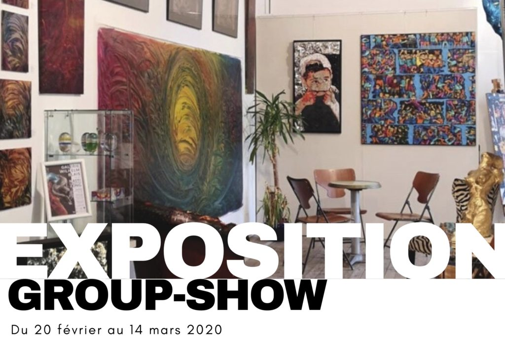 Exposition Group-Show