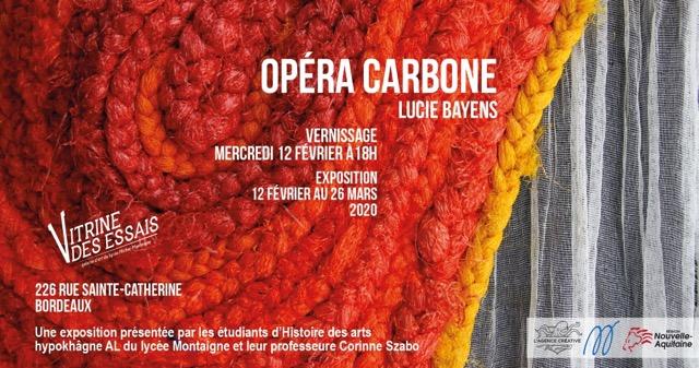 Opéra Carbone