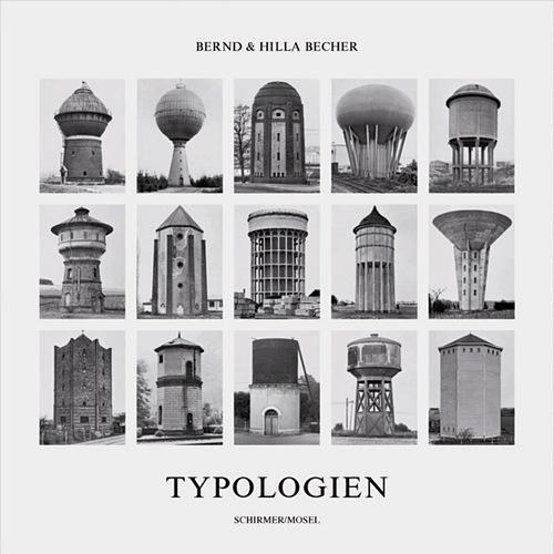 Les photographies de Bernd et Hilla Becher