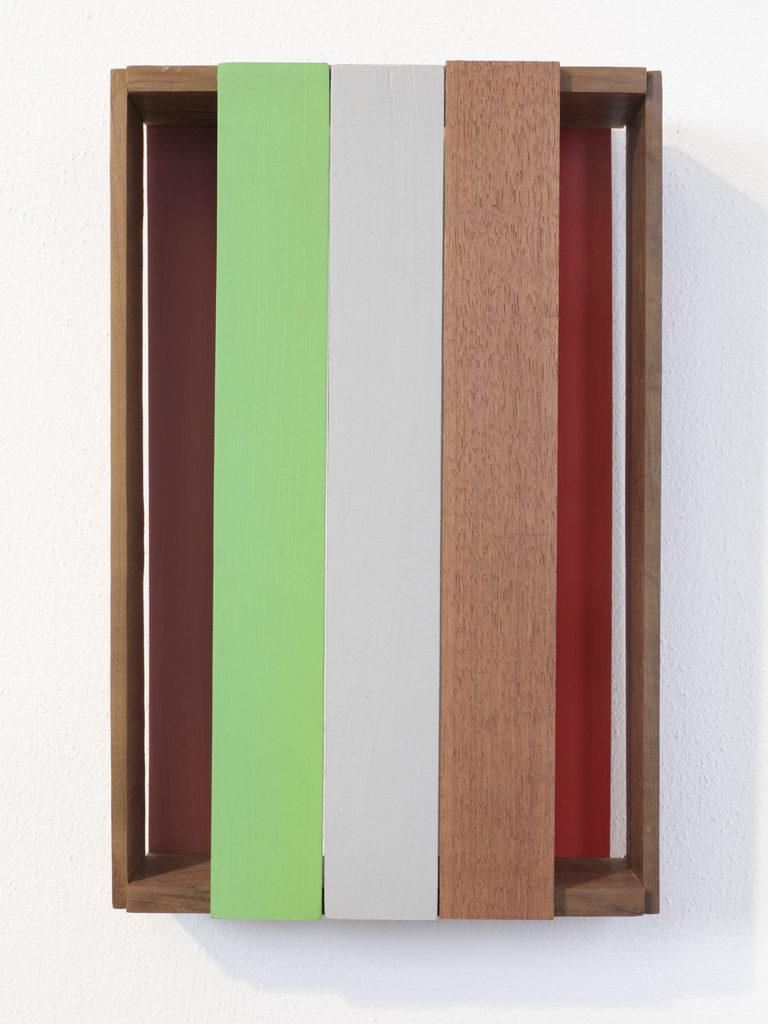 Milléniales. Peintures 2000 – 2020