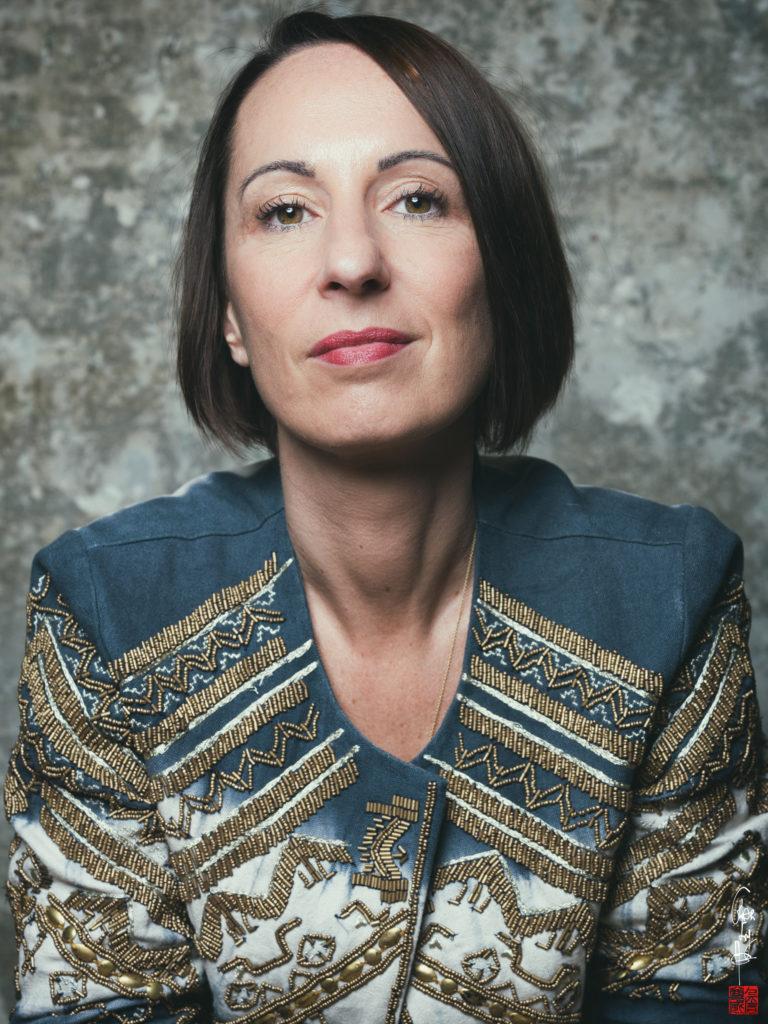 Lucile Callegari, artiste
