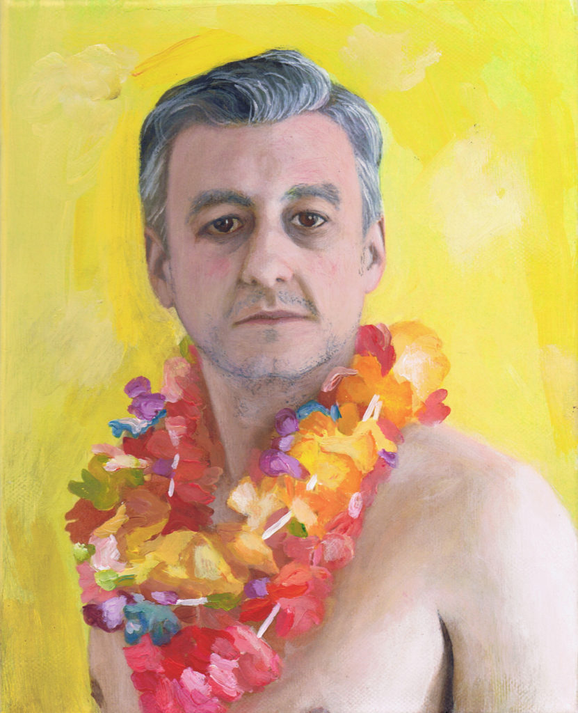 Thierry Lagalla, artiste