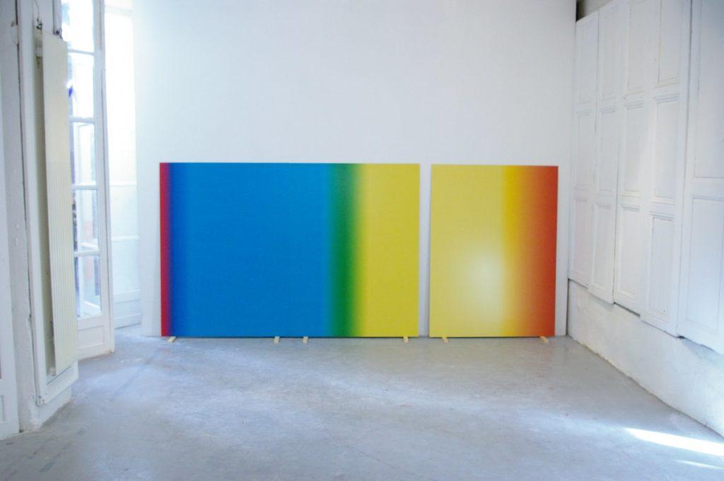 Exposition Carole Rivalin