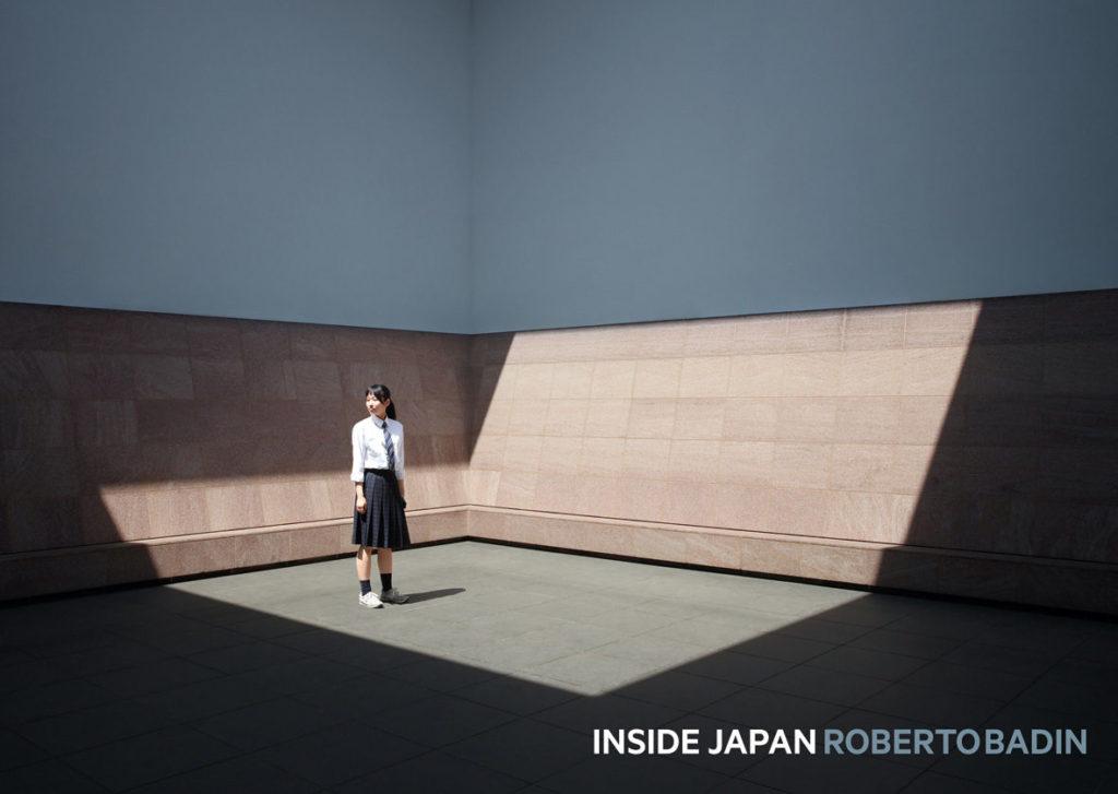 ROBERTO BADIN / Inside Japan