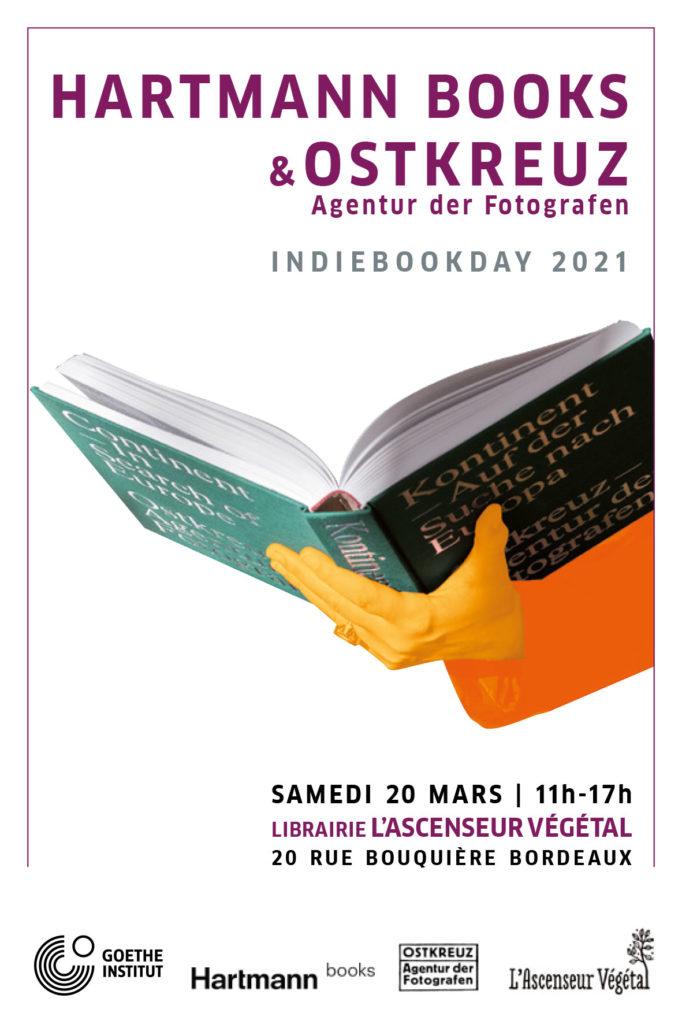 © Photo : Émilie Goa | Conception Graphique : Goethe-Institut Bordeaux