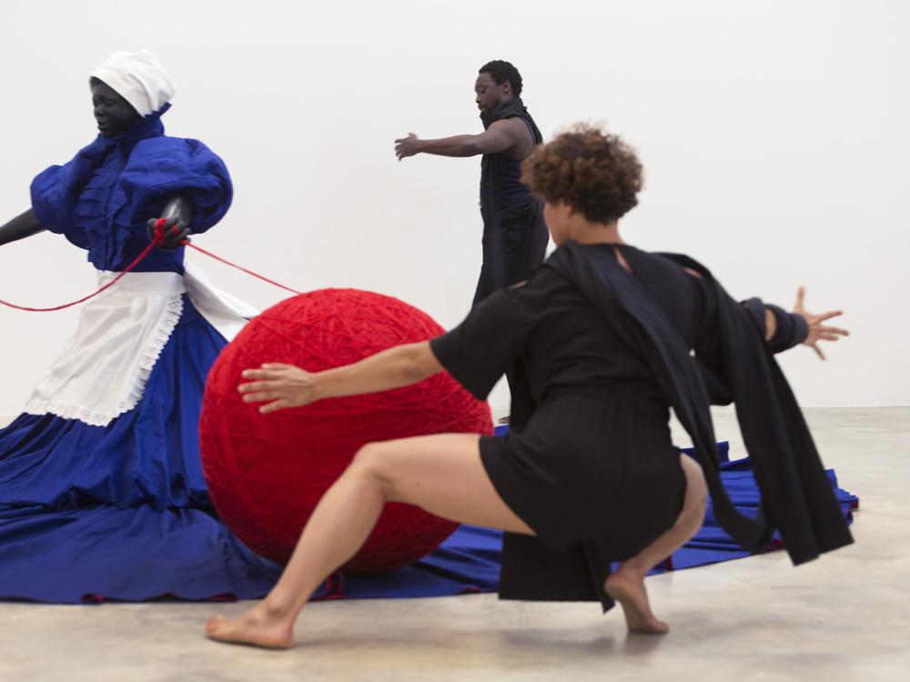 Atelier Récits dansés et imaginaires partagés